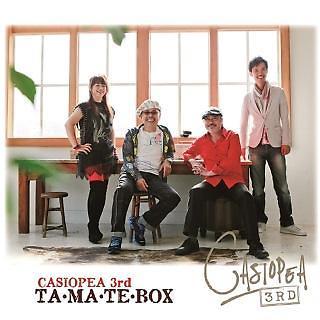 TA‧MA‧TE‧BOX
