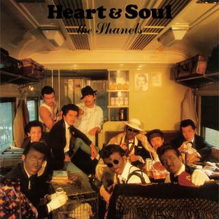 Heart & Soul (Heart And Soul)