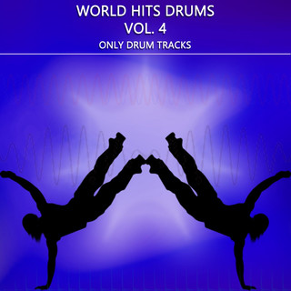 World Hits Drums, Vol. 4