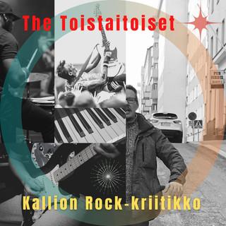 Kallion Rock - Kriitikko