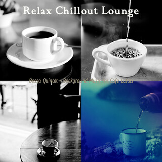 Bossa Quintet - Background Music For Cafe Lattes