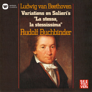 Beethoven:10 Variations On Salieri's