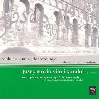 Josep Maria Vila I Gandol