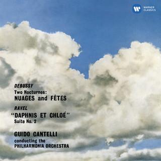 Debussy:Nocturnes - Ravel:Daphnis Et Chloé, Suite No. 2