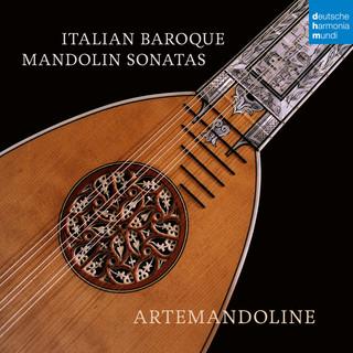 12 Sonate Da Camera, No. 12 In G Major / I. Largo