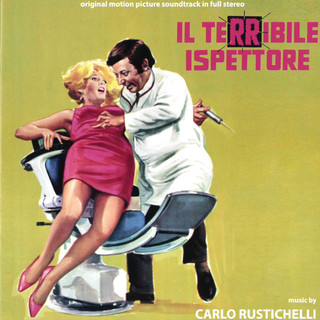 Il Terribile Ispettore (Original Motion Picture Soundtrack)