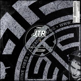 Cre8 LP Part 3