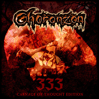 333 (Carnage Of Thought Edition)