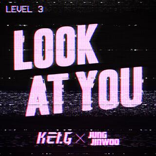 Kei.G Lv.3 'Look At You (Feat. Jung Jin Woo)'