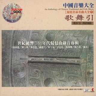 中國音樂大全《琵琶大全》第七輯