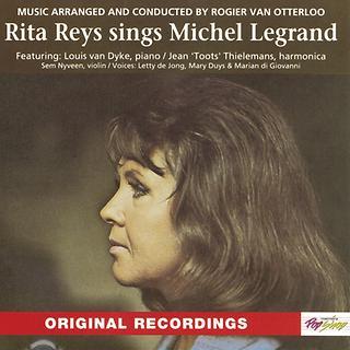 Rita Reys Sings Michel Legrand
