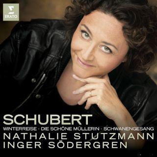 Schubert:Die Schöne Müllerin, Winterreise & Schwanengesang