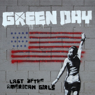 Last Of The American Girls