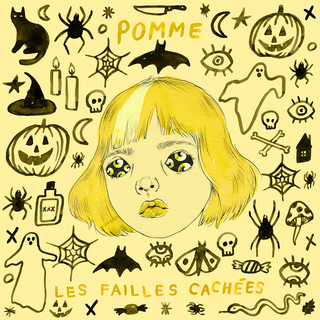 Les Failles Cachées (Halloween Version)