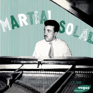 Martial Solal Trio (Jazz Connoisseur)