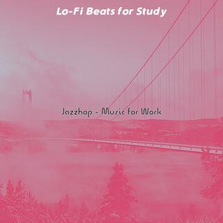 Jazzhop - Music For Work
