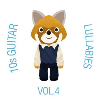 10s Guitar Lullabies, Vol. 4