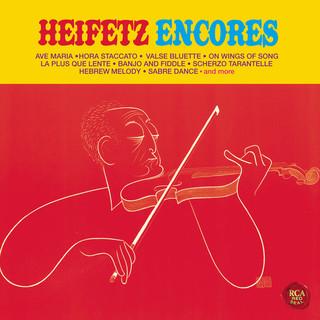 Heifetz Encores
