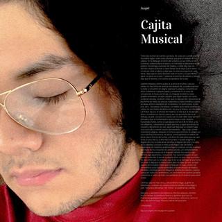 Cajita Musical