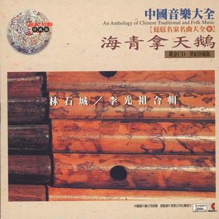中國音樂大全《琵琶大全》第六輯