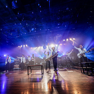 TOKYO SKA 30 LIVE ~Paradise Unites Us All