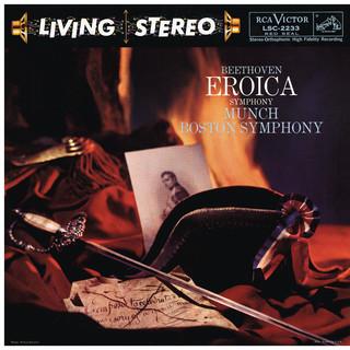 Beethoven:Symphony No. 3 In E - Flat Major, Op. 55 \