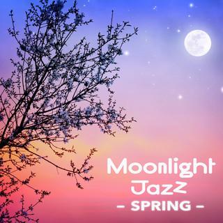 月光爵士-春天 (Moonlight Jazz - Spring)