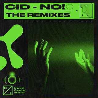 No ! (The Remixes)