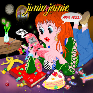 Jiminxjamie
