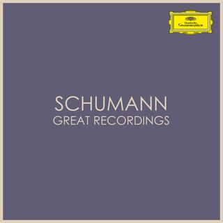 Schumann - Great Recordings