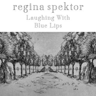 Laughing With & Blue Lips