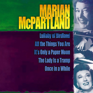 Giants Of Jazz:Marian McPartland
