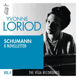 Schumann:8 Noveletten