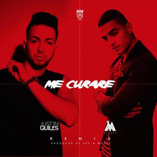Me Curare (Remix) (feat. Maluma)