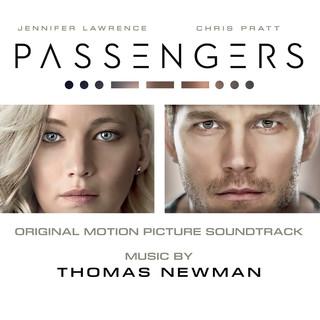 Passengers (Original Motion Picture Soundtrack) 星際過客電影原聲帶