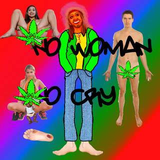 No, Womano Cry
