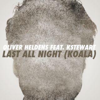 Last All Night (Koala) (feat. KStewart) (Remixes)