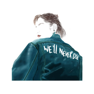 We'll Never Die On Piano