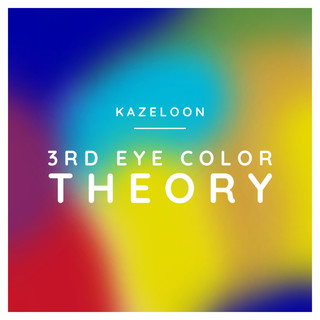 3rd Eye Color Theory
