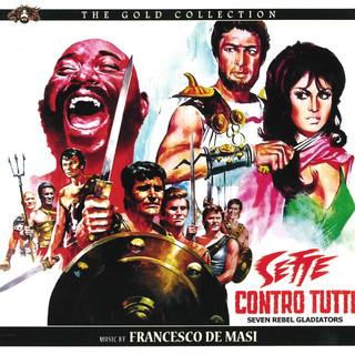 Sette Contro Tutti (Original Motion Picture Soundtrack)