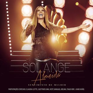 Sentimento De Mulher (Ao Vivo) (Deluxe)