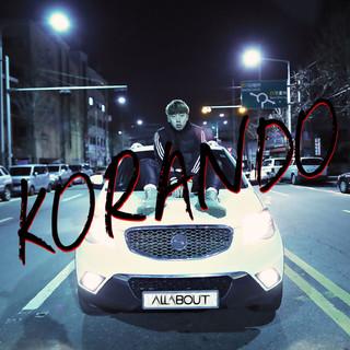 柯蘭多 / 韓國嘻哈歌手 ZINOV
