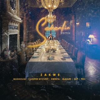 Sebentin (Remix)