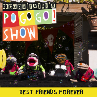 Best Friends Forever (Single Version)