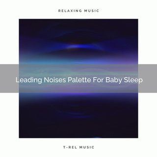 Leading Noises Palette For Baby Sleep