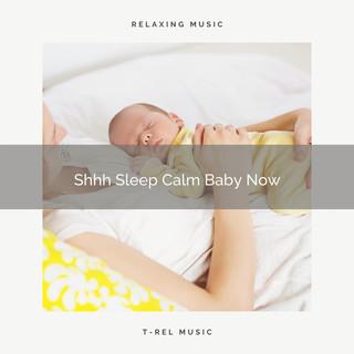 Shhh Sleep Calm Baby Now
