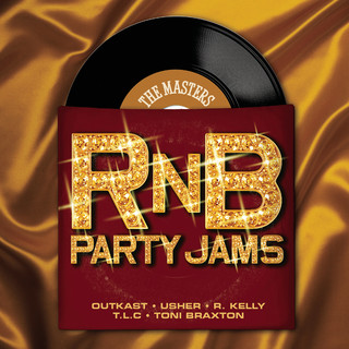Masters Series - R & B Party Jams
