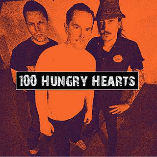 100 Hungry Hearts