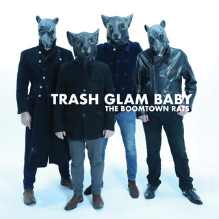 Trash Glam Baby