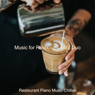 Music For Relaxing - Jazz Duo